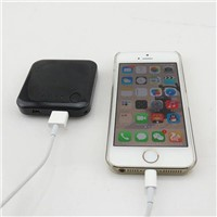 2014 Cheap Universal Mobile Phone Power Bank 2000mAh for htc samsung nokia iphone PS018