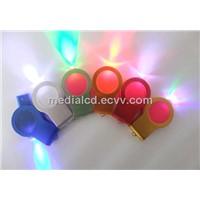 2014 Factory USB LED Light USB Memory Drive