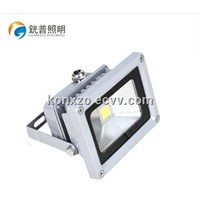 2014 Latest 10 w LED integrated project-light lamp floodlight