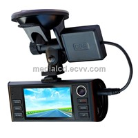 2014 New FULL HD  Car DVR with GPS