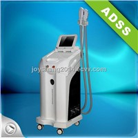 2014 hot selling SHR ipl and rf hair removal Elight machine