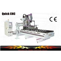 2014 New CNC Wood Milling Machine CA-481