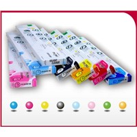 220ml/440ml Cartridge Eco Solvent Ink For Inkjet Printer