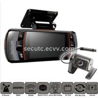 2Ch SD Mini GPS MDVRs