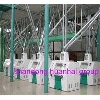 flour mill plant 30TPD 50TPD 100TPD 150TPD 200TPD