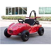 80CC Mini Go Kart Buggy for Kids