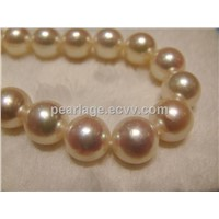 8.0-8.5mm Akoya Pearl Necklace