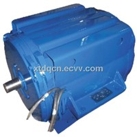 AC traction motor YVF-110Q