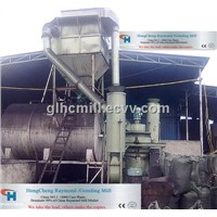 Activated Carbon Mill/Grinding Mill