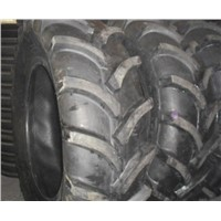 Agr Tire, Agricultural Tyre R-1 Pattern (LS103)