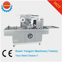Battery Over Wrapping Machine