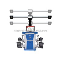Best Quality Car Wheel Alignment Equipment (SIN007)