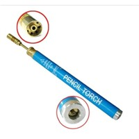 Butane Pencil Torch Welding Soldering Jewelry Repair