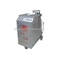 Cement Foaming Machine (with Mixer)