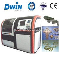 China Factory Small Scale Metal/Stainless/Wire/Aluminum Yag Laser Cutting Machine DW-YAG-0303