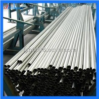 China Manufacture Excellent ASTM B861 GR2 Titanium Tube & Pipe For Low Price Sale