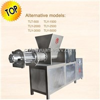 China cheap stainless chicken meat deboning machine