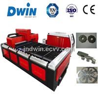 Chinese Factory YAG Metal//wire /Aluminum Laser Cutting Machine DW-YAG-4115