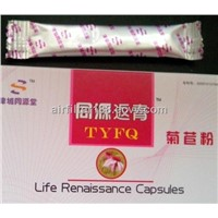 Chinese Medicine Health Care Products/Life Renaissance Capsules