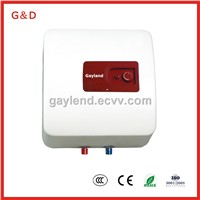 Classical 1500W Square Electric Water Heater 30 liters