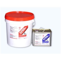 Condensation Type RTV Silicone Potting Sealant for Junction Box