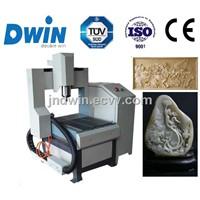Desktop Advertisement Machine CNC Routers DW3030A