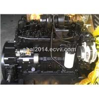 Dongfeng Cummins Interact System Diesel Engine EQB210 20