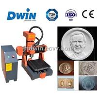 Dsktop MDF Board Carving CNC Router DW3030