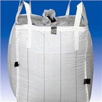 Electric flexible freight bags with PP/PE for Metal Minerals