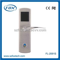 FOX RFID System High Quality Hotel Lock