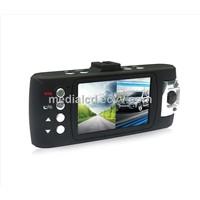 FULLHD GPS CAR DVR