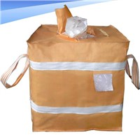 Fastness bulk bags with convenience ,PP/PE materials