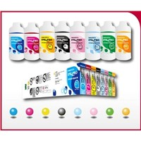 For DX4 and DX5 Print Head Roland Mimaki Mutoh Printers Eco Solvent Ink