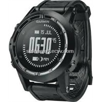 GPS Free S&H Tactix Watch Black