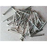 3/4''  Galvanized Concrete Steel Nail / Cement Nail (Factory)
