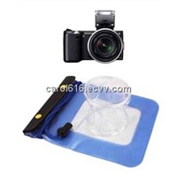 Good quality factory price camera waterproof bag