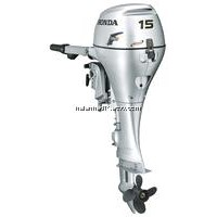 HDA 15hp 4-Stroke Outboard Motors - Long Shaft