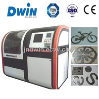 High Speed Small Scale Metal/Wire/Aluminum Yag Laser Cutting Machine DW-YAG-0303