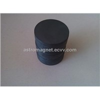 Hard Permanent Ferrite Magnets for Motor Parts