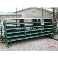 Heavy Duty Cattle Yard Panel Horse Yard Panel Fence