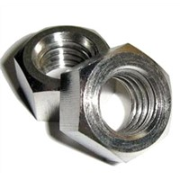 Hex Bolts & Hex Nuts & Flat Washers
