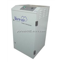 High Efficifieny Smoke Filter for Laser Welding Machine