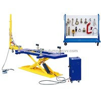 High Quality Auto Body Frame Machine (SINU3)