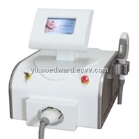 IPL hair removal skin rejuvenation beauty machine