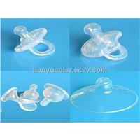 Liquid Silicone Rubber ( LSR )Silicone Baby Nipple