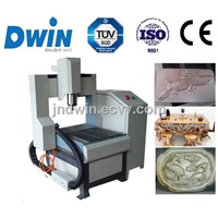 MDF Board Carving CNC Routers DW3030A