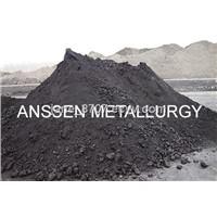 Magnetic iron ore powder
