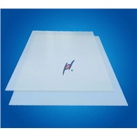 Molded and Extruded PVDF sheet