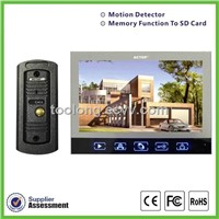 Motion Detector 7
