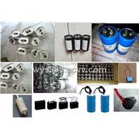 Motor Start Capacitor CD60 Capacitor